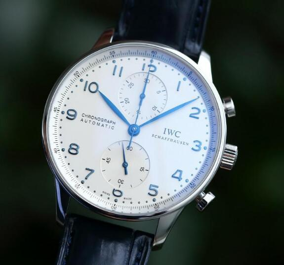 The understated appearance made it one of the most chronograph models in the world.