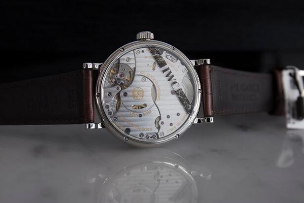 8b1d0d6be29 IWC Portofino Replica – Fine Swiss Replica Watches  Rolex Cartier ...